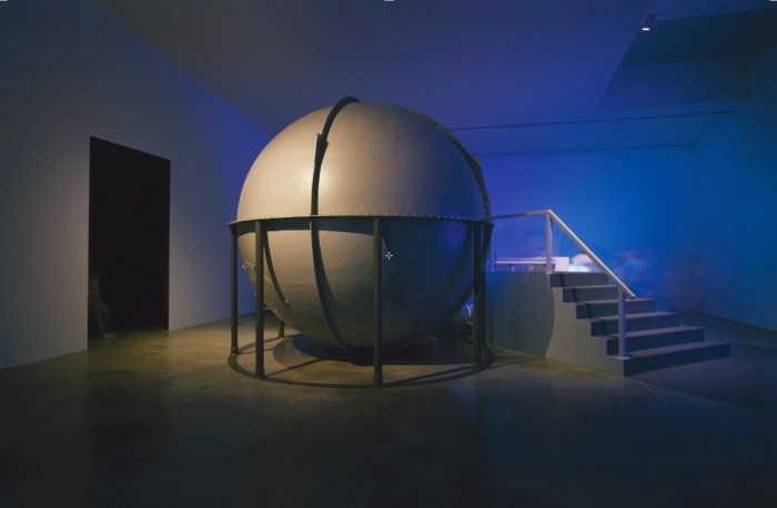"James Turrell, ""Light Reignfall"" (2011) (via lacma.org)"