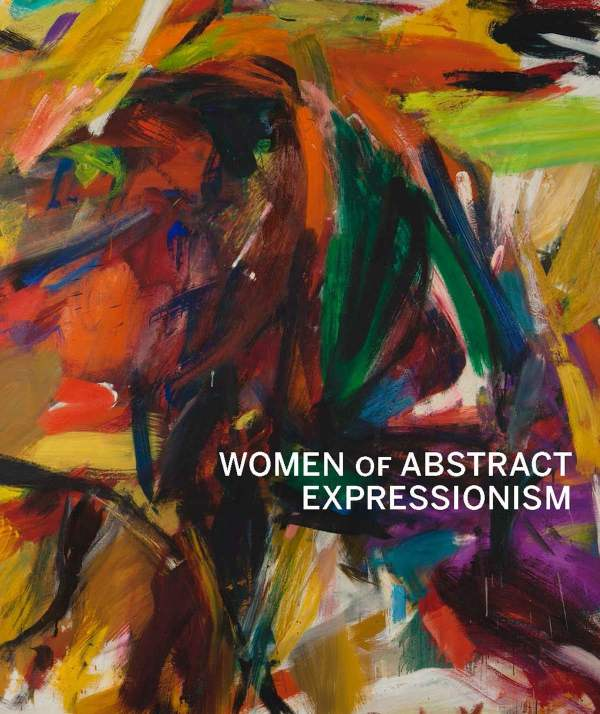 Reader Diary Women Of Abstract Expressionism