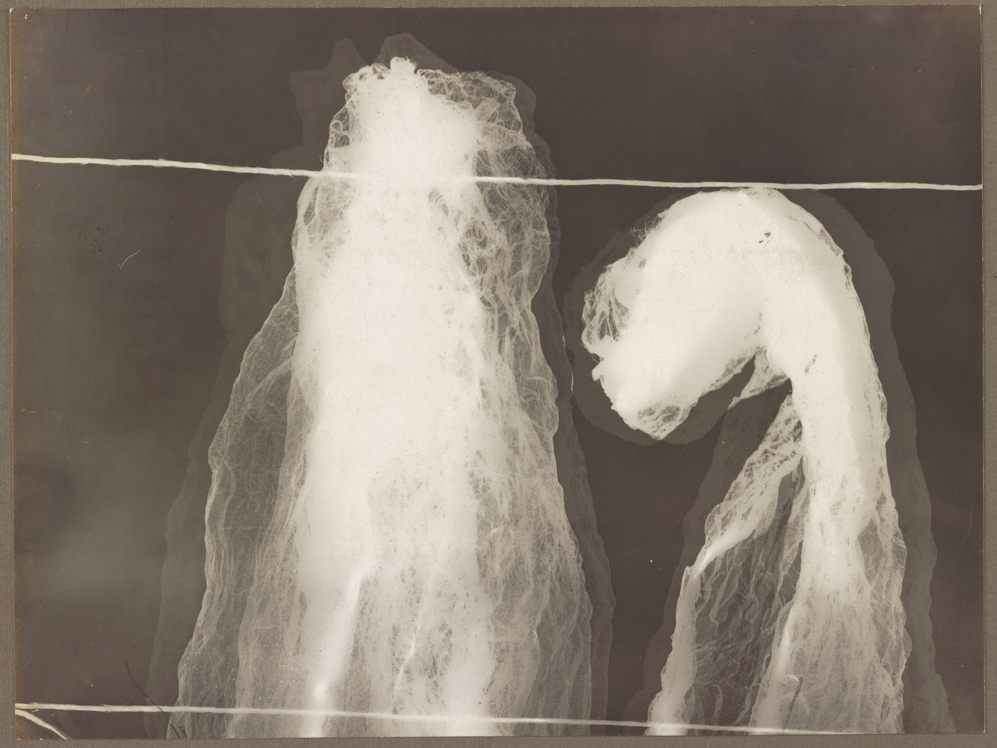 Emanations: The Art of the Cameraless Photograph