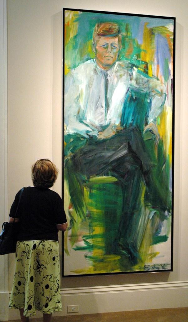 In Shadow Of Dnc Art Politics . Political