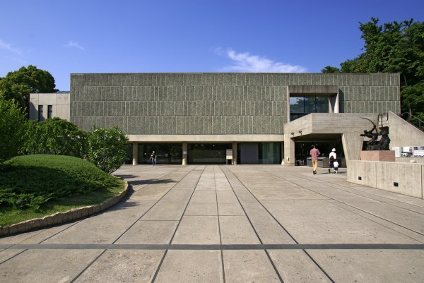 Unesco Adds 17 Le Corbusier Buildings World Heritage List