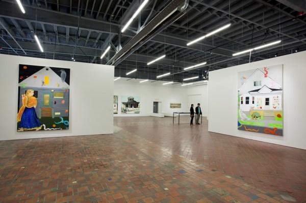 Contemporary Art Museum Detroit
