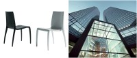 The Chairs that Architects Have Designed