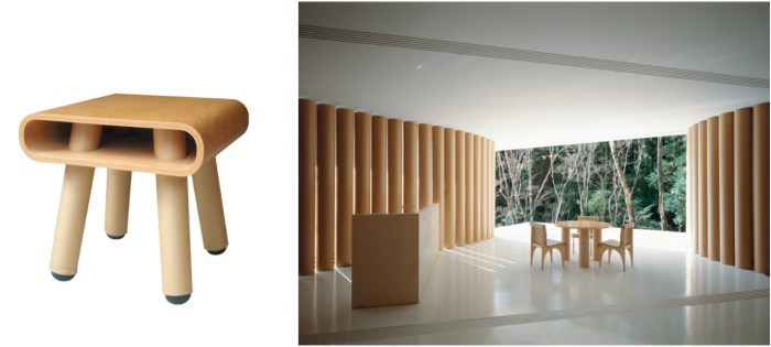 Chairs by Architects