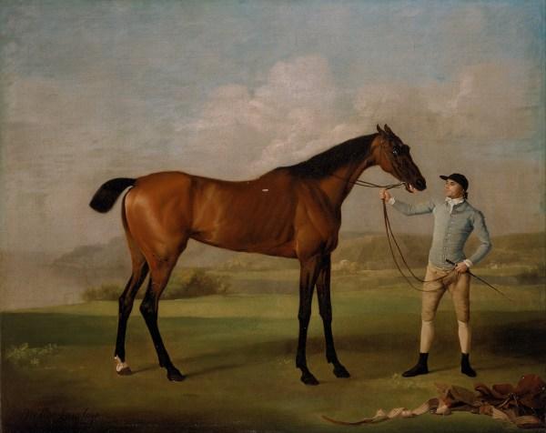 Ranking Of George Stubbs' Greatest Racehorses