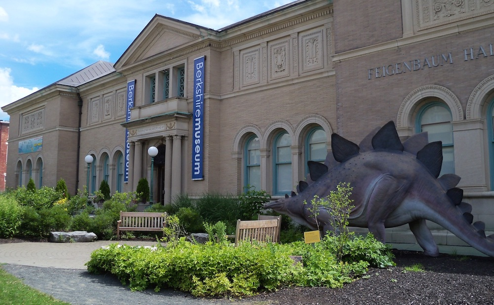 The Berkshire Museum (photo by AlexiusHoratius, via Wikimedia Commons)
