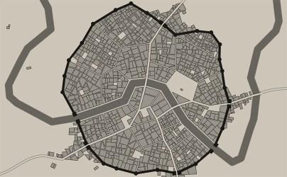 medieval maps generator fantasy generate tool