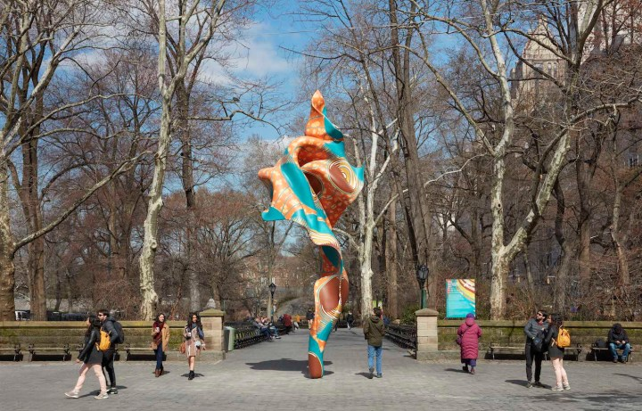 Yinka Shonibare, "