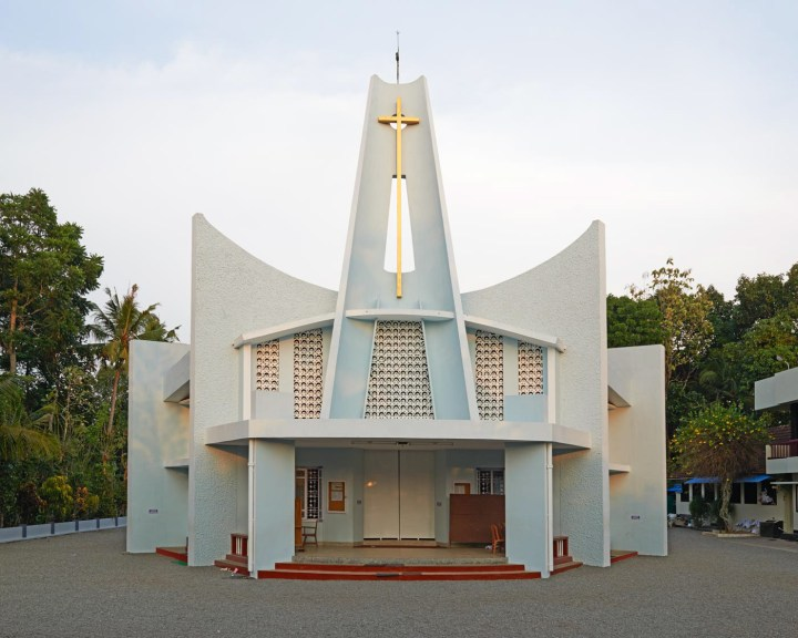 Mount Carmel Church, Keezhoor