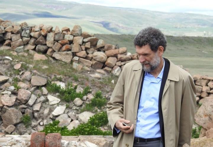 Turkey Targets Osman Kavala's Arts Organization in Unprecedented Lawsuit