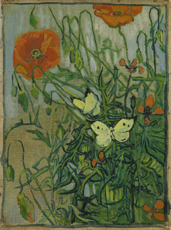 The Japanese Prints that Inspired Vincent van Gogh