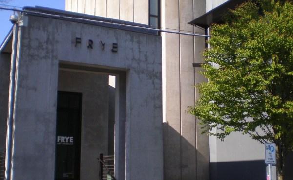 Security Guards Seattle' Frye Art Museum