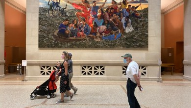 NY Museums Can Increase to 50% Capacity Starting April 26