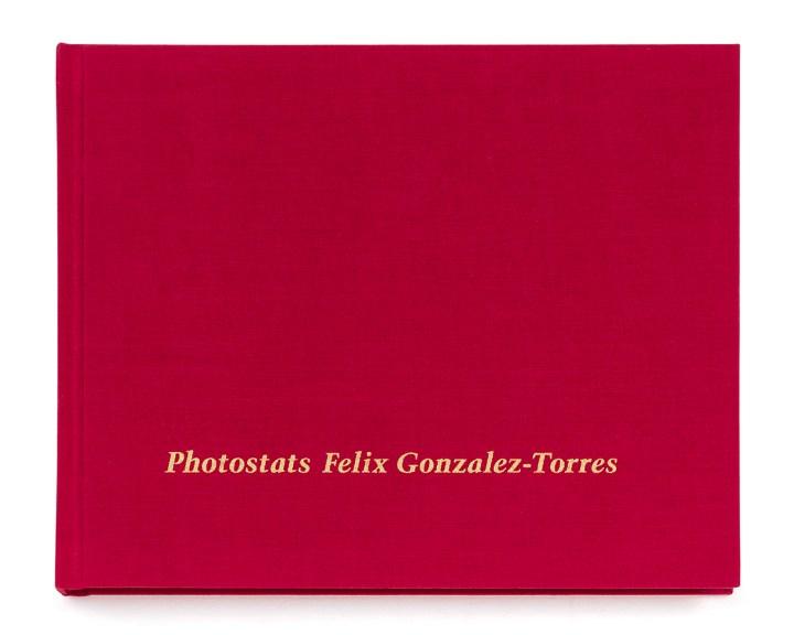 Felix Gonzalez-Torres's Photostats Document Subjugation and Violence