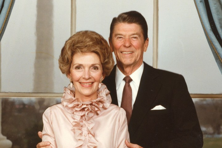 A Streaming List for All the Ronald Reagan Haters Out There