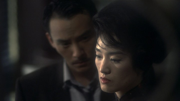 The Wistful, Lyrical, Romantic World of Wong Kar-wai