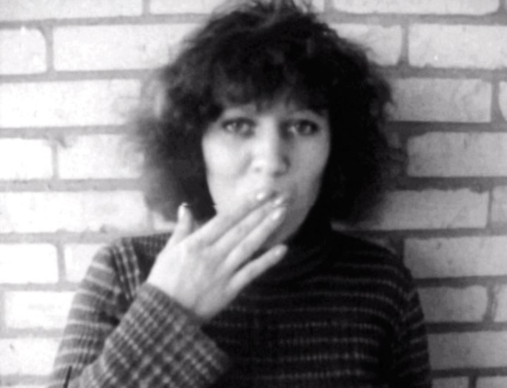 Anthology Film Archives Presents: Avant-Garde Films by Polish Women Artists of the 1970s