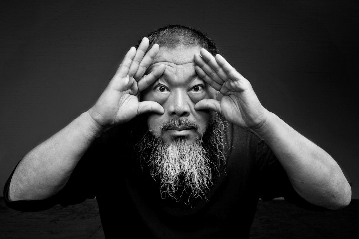 The Skirball Cultural Center Spotlights Ai Weiwei This Spring