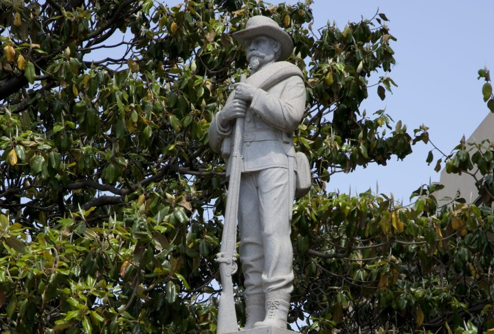 Alabama Bill Could Prohibit Adding Historical Context to Confederate Monuments