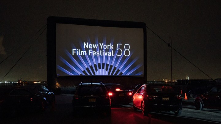 How Film Festivals Have Managed the Shift to Virtual