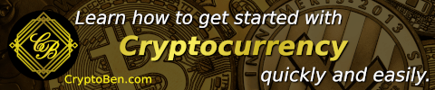 Get started with cryptocurrency - CryptoBen.com