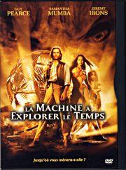 Machine A Remonter Le Temps Film 2015 : machine, remonter, temps, Dernier