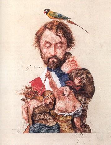 Heinrich Heine