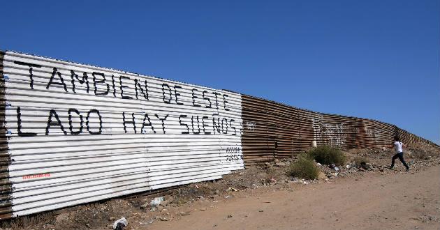Resultado de imagen de fronteras