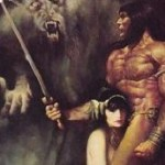 "Rileggere Robert E. Howard: ""Il tesoro di Tranicos"" (The Treasure of Tranicos/The Black Stranger, 1953) – La Saga di Conan il Cimmero #18"