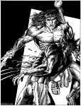 """Rileggere Robert E. Howard: """"Ombre a Zamboula"""" (Shadows in Zamboula, 1935) – La Saga di Conan il Cimmero #10"""