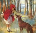 """Far Far Away… I Classici della Fiaba: """"Cappuccetto Rosso e Cappuccetto d'Oro"""""""