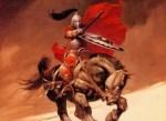 """Rileggere Robert E. Howard: """"La cittadella scarlatta"""" (The Scarlet Citadel, 1933) – La Saga di Conan il Cimmero #20"""