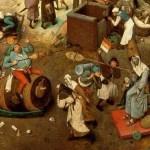 Il Carnevale e la Quaresima: significati tradizionali e retaggi