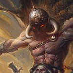 IL CICLO DI DEATH DEALER (Frank Frazetta's Death Dealer series) di Frank Frazetta & James Silke