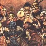 "Far Far Away… I Classici della Fiaba: ""Biancaneve e i Sette Nani"""