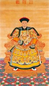 Imperatore-Qianlong