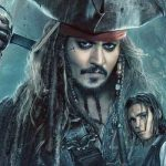 "Anteprima film: ""Pirati dei Caraibi 5: la vendetta di Salazar"" (Pirates of the Caribbean: Dead Men Tell No Tales, 2017)"