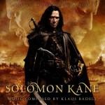 La spada di Solomon Kane
