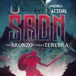 """Recensioni: """"Dal bronzo e dalla tenebra. SRDN"""" (2016) di Andrea Atzori"""