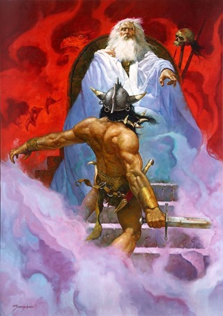 The-Phoenix-On-the-Sword-Conan-the-Barbarian-illustration-by-Sanjulian-1