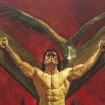 """Rileggere Robert E. Howard: """"Nascerà una strega"""" (A Witch Shall Be Born, 1934) – La saga di Conan il Cimmero #9"""