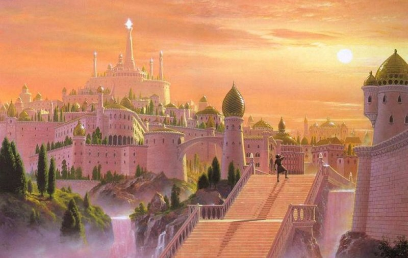 arabian-city