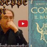 Fantasy e Sword&Sorcery in radio: Ospite Giuseppe Lippi