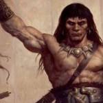 Conan La leggenda – Enrico Santodirocco