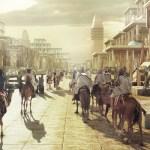 La fine di Sarnath e la possibile caduta di Roma