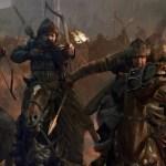 CRONACHE NEMEDIANE: La spada di Attila