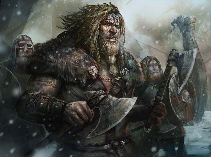 932b53847dc4ad500c8fd61b11943f1e--viking-warrior-norse-mythology