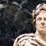 Aforismi eroici: Giulio Cesare
