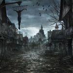 I racconti di Satrampa Zeiros: Un nuovo arrivo in città…
