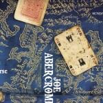 "Anteprima libri: ""Tredici lame"" (Sharp Ends, 2016) di Joe Abercrombie"